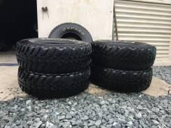 Dunlop Grandtrek MT2. Всесезонные, 2015 год, без износа, 4 шт