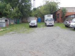 Небольшой участок, под хранение, продажу авто , и. т. д. Бородинская 14-а.