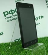 BQ BQS-5020 Strike. Б/у, до 8 Гб, Черный, 3G, Dual-SIM