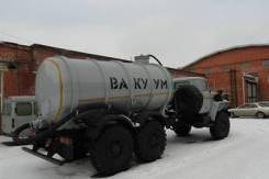 Урал 4320. МВ-10 на шасси «Урал» 4320-1912-72Е5 В Иркутске. Под заказ