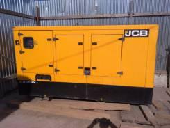 JCB. Дизельный генератор G175QX