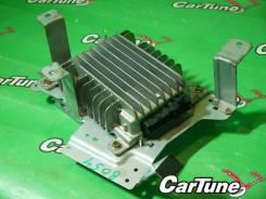 Усилитель магнитолы. Nissan 350Z, Z33 Nissan Fairlady Z, Z33 Двигатель VQ35DE