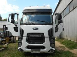 Ford Cargo. Продается грузовой тягач седельный 1846 T, 10 308куб. см., 18 000кг.