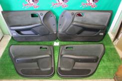 Обшивка двери. Toyota Cresta, GX90, JZX90, JZX91, JZX93