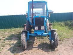 МТЗ 80. Продается трактор мтз 80, 58 л.с.