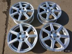 """Bridgestone Toprun. 6.5x16"""", 5x114.30, ET38"""