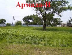 Продам земельный участок, с. Воздвиженка. 1 350кв.м., собственность, электричество, от агентства недвижимости (посредник). Фото участка