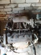 Двигатель в сборе. Toyota Caldina