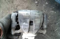 Суппорт тормозной. Toyota Camry, ACV40 Двигатели: 2AZFE, 2AZFXE