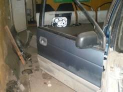 Дверь передняя правая Mitsubishi RVR