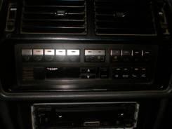 Блок управления климат-контролем. Mitsubishi RVR, N11W, N13W, N21W, N21WG, N23W, N23WG Mitsubishi Chariot, N33W, N38W, N43W, N48W Двигатели: 4G63, 4G9...