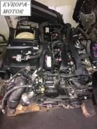 Двигатель (ДВС) OM 651 объем 2.2 л. CDI Mercedes C205