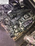 Двигатель (ДВС) OM 651 объем 2.2 л. CDI Mercedes