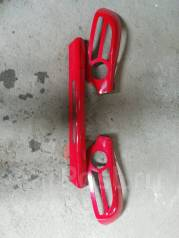 Накладка на стоп-сигнал. Mazda RX-7, FD3S Двигатель 13BREW