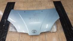 Капот. Toyota Prius, NHW10, NHW11 Двигатель 1NZFXE