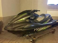 Продам гидроцикл Yamaha VX FZR в отличном состоянии. 215,00л.с., 2013 год год