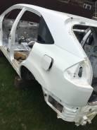 Крыло заднее левое для Lexus RX 300/330/350/400h 2003-2009 в Барнауле