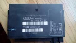 Блок комфорта. Audi A4, 8EC, 8E5, 8HE, 8H7 Двигатели: AMB, AVJ, BEX, BFB