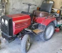 КМЗ-012. Продам мини-трактор КМЗ Т-012, 12 л.с.