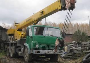 Галичанин КС-4572А. Продам (или обменяю) автокран, 16 000кг., 21м.