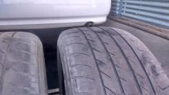Bridgestone Potenza S001. Летние, 2011 год, 90%, 4 шт