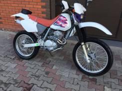 Honda XR. исправен, птс, без пробега