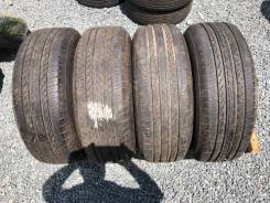 Bridgestone Dueler H/L. Летние, 2017 год, 5%, 4 шт