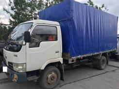 Dasan DFM-280L. Продаётся грузовой бортовой DFM, 3 707куб. см., 3 000кг.