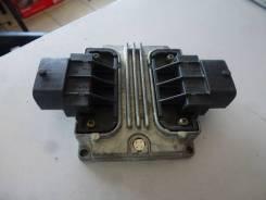 Блок управления акпп, cvt. Opel Vectra, C