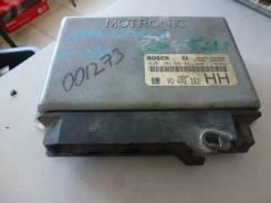 Блок управления ДВС Opel Omega 0261203588, 90432382