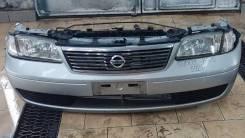 Ноускат. Nissan Sunny, B15, FB15, FNB15, JB15, QB15, SB15 Двигатели: QG13DE, QG15DE, QG18DD, SR16VE, YD22DD