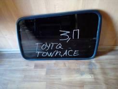 Стекло боковое. Toyota Town Ace, CR42V