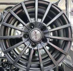 """X'trike X-106. 6.5x15"""", 5x100.00, ET38, ЦО 67,1мм."""