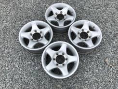 "Bridgestone NR-595. 6.5x15"", 6x139.70, ET30"