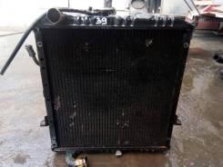 Радиатор охлаждения ISUZU ELF