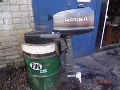 Mariner. 4,00л.с., 2-тактный, бензиновый, нога S (381 мм)