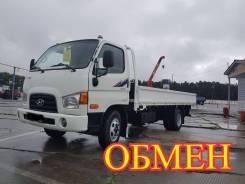 Hyundai HD78. Бортовой грузовик , 2012 г. в. БОРТ 6 Метров, 4 000куб. см., 5 000кг.