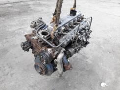 Двигатель D6DA Hyundai HD