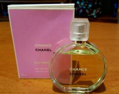 Chanel Chance Eau Fraiche, 50ml