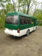 Kia Combi. Продам автобус KIA Combi