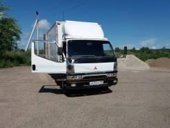 Mitsubishi Fuso Canter. Продаётся грузовик митсубиси кантер, 4 600куб. см., 3 000кг., 4x2