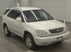 Toyota Harrier. MCU150219105, 1MZ