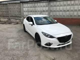 Mazda Mazda3. JMZBM, P5