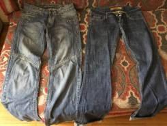 Отдам женские джинсы немного б/у