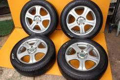"""Steel Wheels. 6.5x16"""", 5x114.30, ET50, ЦО 73,1мм."""