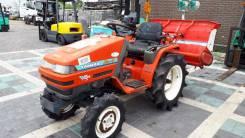 Yanmar. Продам трактор Ke-4, 18 л.с.