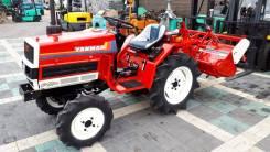 Yanmar F15D. Продам трактор , 15 л.с.