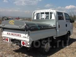 Тенты. Kia Bongo Hyundai Porter