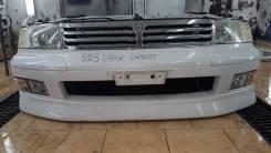 Ноускат. Mitsubishi Chariot, N84W Mitsubishi Chariot Grandis, N84W, N86W, N94W, N96W Двигатели: 4G64, 6G72