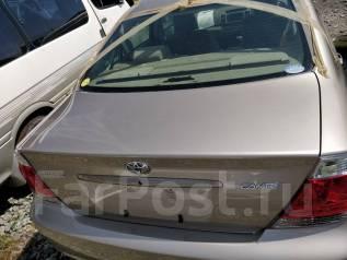 Крышка багажника. Toyota Camry, ACV30, ACV30L, ACV35 Двигатель 2AZFE